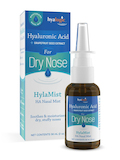 Hylamist - Hyaluronic Acid + Grapefruit Seed Extract for Dry Nose - 2 fl. oz (59 ml)