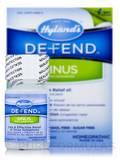 Hyland's Defend Sinus 40 Tablets