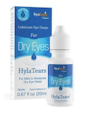 HylaTears™ Lubricant Eye Drops For Dry Eyes - 0.67 fl. oz (20 ml)