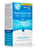 HylaVision for Eye Health - 120 Capsules