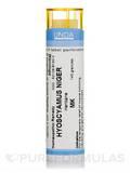 Hyoscyamus Niger MK - 140 Granules (5.5g)
