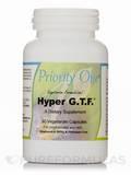 Hyper G.T.F. 90 Vegetarian Capsules