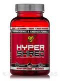 Hyper Shred - 90 Capsules