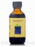 Hypericum Oil - 2 fl. oz (60 ml)