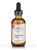 Hyperthyroid Drops - 2 fl. oz (60 ml)