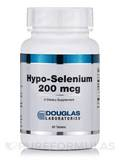 Hypo-Selenium 200 mcg 90 Tablets