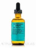 Hypotonia Drops 2 oz (60 ml)