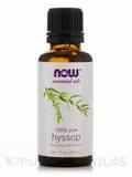 Hyssop Oil 1 oz