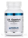 I.B. Comfort 60 Vegetarian Capsules