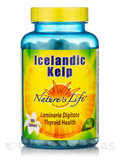 Icelandic Kelp - 500 Tablets