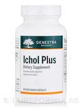 Ichol Plus 90 Capsules