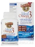 Ideal Omega3, Orange Flavor - 30 Softgels