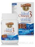 Ideal Omega3, Orange Flavor - 60 Softgels