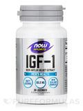 IGF-1 - 30 Lozenges