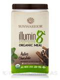 illumin8 Plant-Based Organic Meal, Aztec Chocolate Flavor - 35.2 oz (2.2 lb / 1 kg)