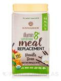 illumin8 Plant-Based Organic Meal, Vanilla Bean Flavor - 1.76 lb (800 Grams)