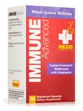 Immune Advanced - 60 Vegetarian Capsules