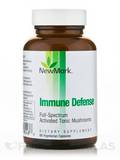 Immune Defense 60 Vegetarian Capsules