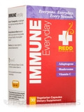 Immune Everyday - 30 Vegetarian Capsules