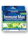 Immune Max™ Immuno-Biotic Defense Mints - 30 Quick Melt Mints