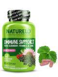 Immune Support - 60 Vegetarian Capsules