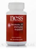 Immune Support (Formula 17) 90 Capsules