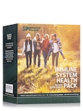Immune System Health Pack - 1 Box of 30 Single-serve Packets