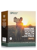 Immune System Health Pack - Vegetarian - 1 Box of 60 Single-serve Packets