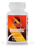 ImmunEnz 60 Vegetarian Capsules