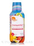 ImmuniKid™ Liquid, Elderberry Flavor - 8 fl. oz (237 ml)