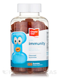 Immunity Gummies - 120 Gummies