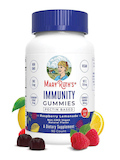 Immunity Gummies, Raspberry Lemonade - 90 Count