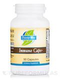 Immuno Caps 90 Capsules