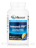 ImmunoG PRP 120 Capsules