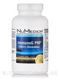 ImmunoG PRP™ Chewables, Cherry Flavor - 120 Tablets
