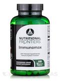 ImmunoMax III - 180 Vegetarian Capsules
