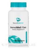 ImmuWell Gen 60 Capsules
