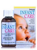Infant Care Multivitamin Drops with DHA 1.7 fl. oz