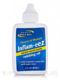 Inflam-eeZ oil 2 fl. oz (60 ml)