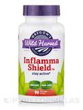 Inflamma Shield™ - 90 Vegetarian Capsules