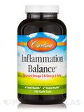 Inflammation Balance 180 Soft Gels