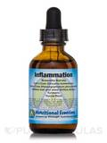 Inflammation (Herbal Tincture) 2 oz