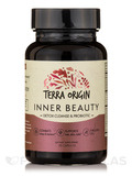 Inner Beauty - Detox & Probiotic - 30 Capsules