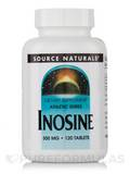 Inosine 500 mg - 120 Tablets