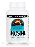 Inosine 500 mg - 120 Tablets