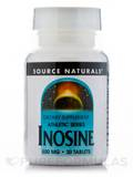 Inosine 500 mg - 30 Tablets