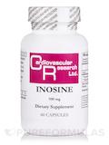 Inosine 500 mg - 60 Capsules
