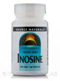 Inosine 500 mg 60 Tablets