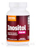 Inositol 750 mg - 100 Capsules