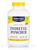 Inositol Powder - 16 oz (454 Grams)
